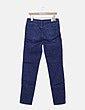 Jeans denim efecto deslavado Springfield
