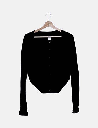 Jersey negro plumeti