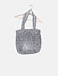 Totebag denim gris Roxy