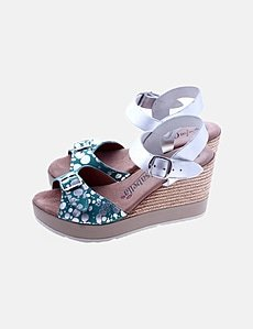 Wedges Oh Isabella Women Buy Online On Micolet Co Uk