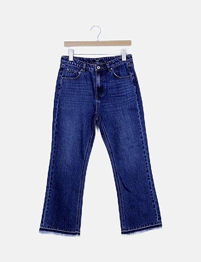 Parfois straight trousers