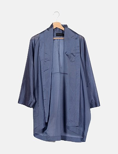 Kimono Purificación García
