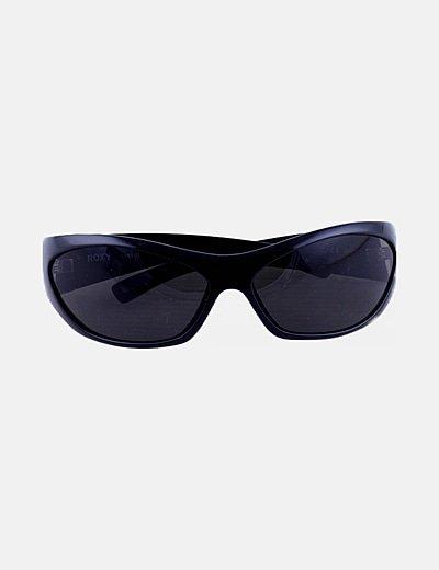 Gafas de sol cristal opaco