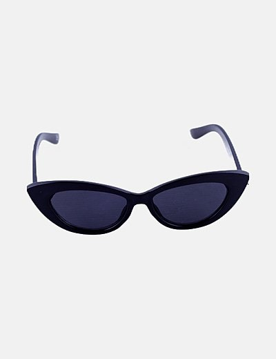 Gafas de sol cat eyes negros