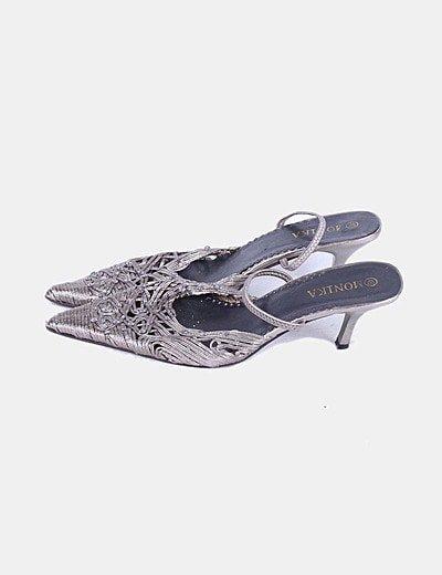 Sapatos de tacão Monika