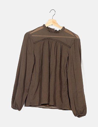 Blusa Vero Moda