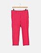 Pantalón elástico rosa Imperial