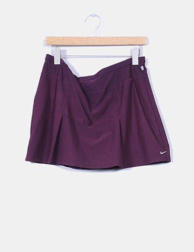 Mini jupe Nike