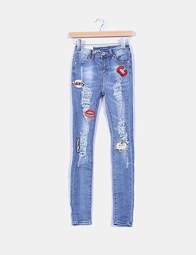 Jeans Monday
