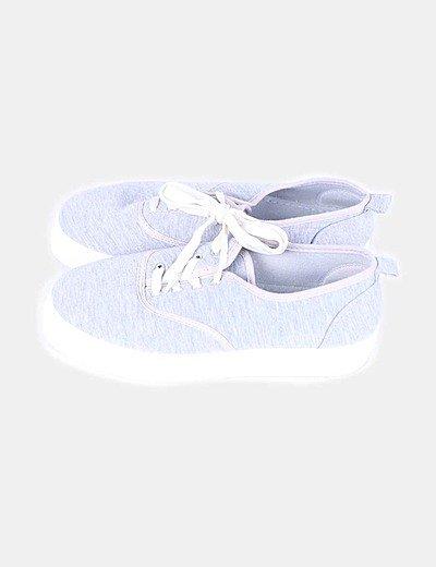 Sapatos com plataforma Shana