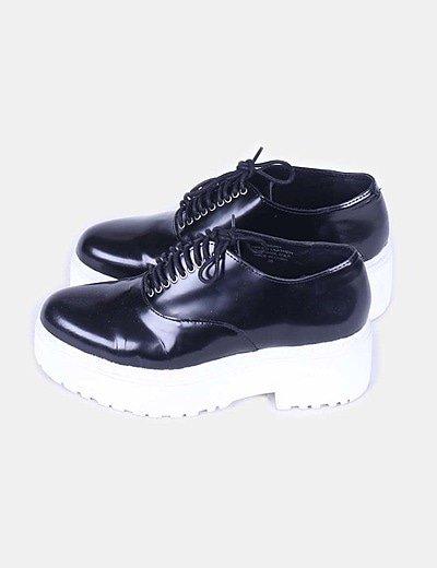 Sapatos rasos Jeffrey Campbell