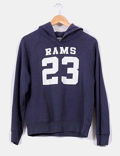 Sweatshirt Rams