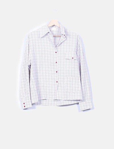 Camisa Rita Row