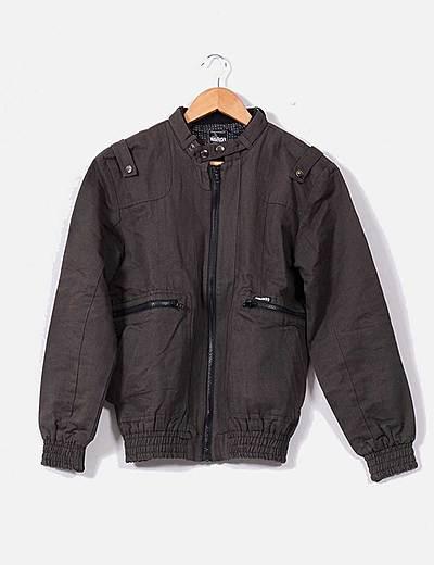 Malha/casaco Moonrocks