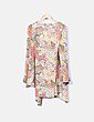 Kimono gasa estampado Trinuca Larraz