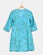 Cortefiel tunic dress