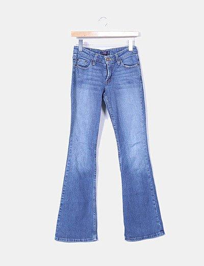 Levi S Jeans Denim Levis 518 Super Low Descuento 84 Micolet