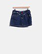Falda mini denim Levi's