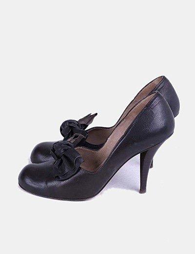 Sapatos de tacão Paco Gil