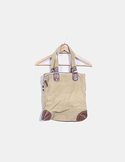 Springfield shoulder bag