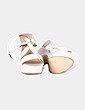 Sapatos com plataforma Unicool