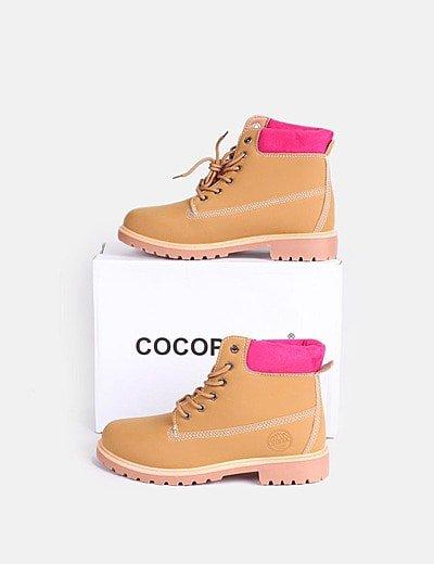 Botas Cocoperla