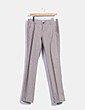 Pantalón color taupé Fórmula Joven