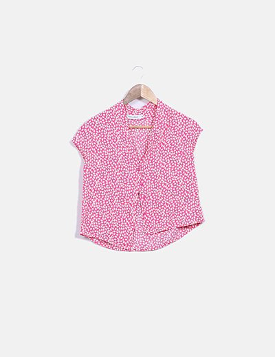 Blusa Rules by Mary
