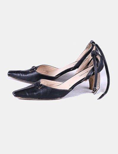 Sapatos de tacão Salmagodi