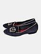 Pedro del Hierro flat shoes