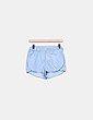 Shorts denim azul claro Haikure