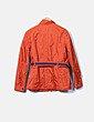 Chaqueta impermeable color naranja Bimba&Lola
