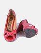Sapatos de tacão Chika10