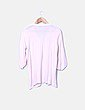 Chaqueta tricot rosa palo Compagnia Italiana