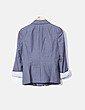 Blazer a rayas Easy Wear