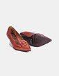 Sapatos de tacão D´liro