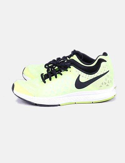 Brillar izquierda Vandalir  Nike Deportivas Nike flúor Zoom Pegasus 31 (descuento 68 %) - Micolet