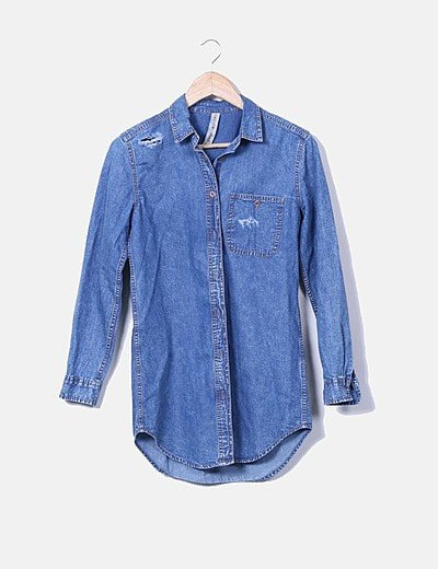 Camicia Denim Co.