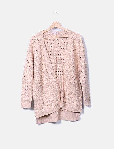 Malha/casaco F&e