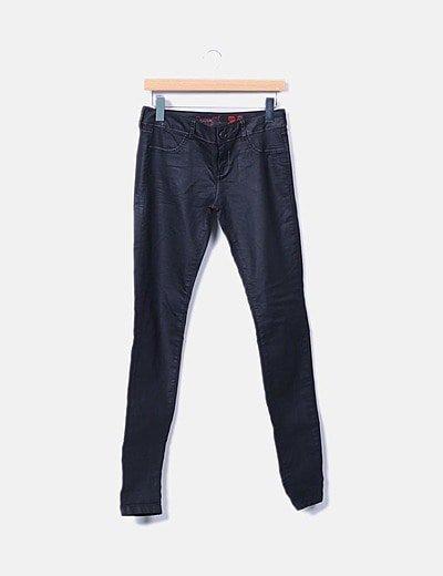 Calças skinny Desigual