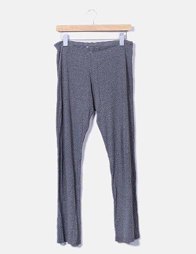 Legging gris recto