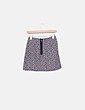 Sfera mini skirt