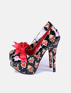 Chaussures PIN UP Femme   Achetez en ligne sur