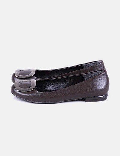 Sapatos rasos La colección