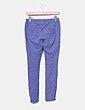 Legging azul efecto denim Benetton
