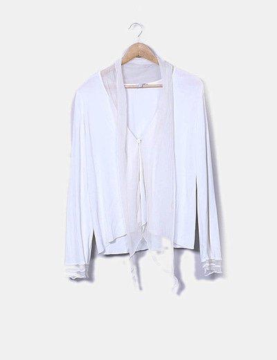 Malha/casaco Diktons