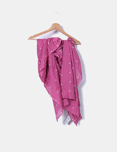 Springfield scarf
