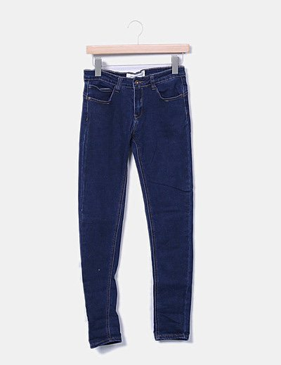 Jeans Blue Rags