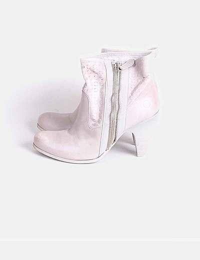 Sapatos de tacão Bronx