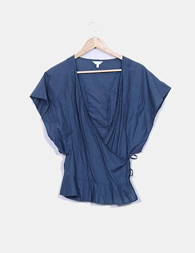 Camisa Kookaï